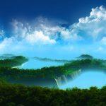 Sky-Desktop-For-Background