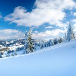 Sky-Snow-Wallpaper