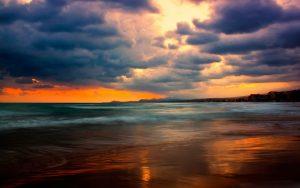 Sky-Sunset-Hd-Background