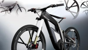 Bicycle-Audi-Concept-Hd-Wallpaper