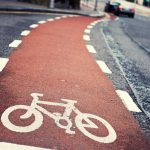 Bicycle-Path-Wallpaper