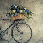 Bicycle-With-Flower-Hd-Wallpaper