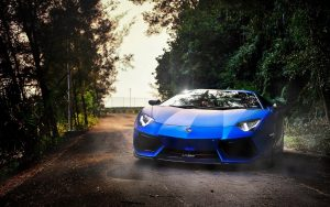 Blue-Lamborghini-Wallpaper