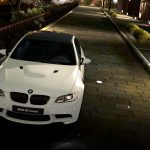 Bmw-White-Car-Wallpaper