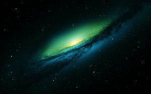 Earth-Green-Galaxy-Wallpaper