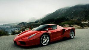 Ferrari-Enzo-Wallpaper