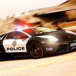 Lamborghini-Police-Wallpaper