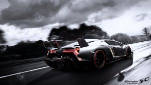 Lamborghini-Veneno-Wallpaper