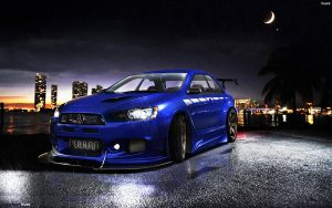 Mitsubishi-Evolution-Wallpaper