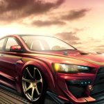 Mitsubishi-Lancer-Evolution-Wallpaper
