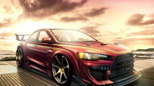 Mitsubishi-Lancer-Evolution-Wallpaper