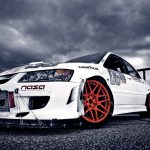 Mitsubishi-Racing-Wallpaper