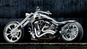 Motorcycle-Black-Harley-Hd-Picture