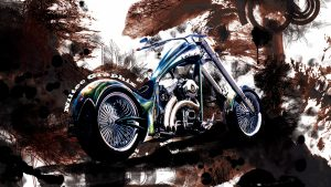 Motorcycle-Chopper-Niltec-Hd-Wallpaper