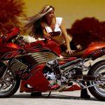Motorcycle-Girls-Hayabusa-Wallpaper