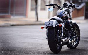 Motorcycle-Harley-883-Wallpaper