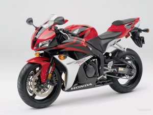 Red-Honda-Acura-Motorcycle-Image