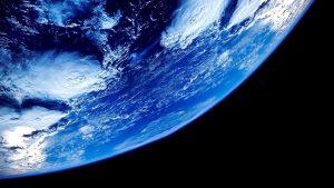 Space-Earth-Half-Wallpaper