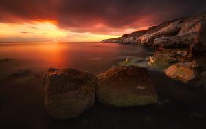 ---beach-sunset-art-13503