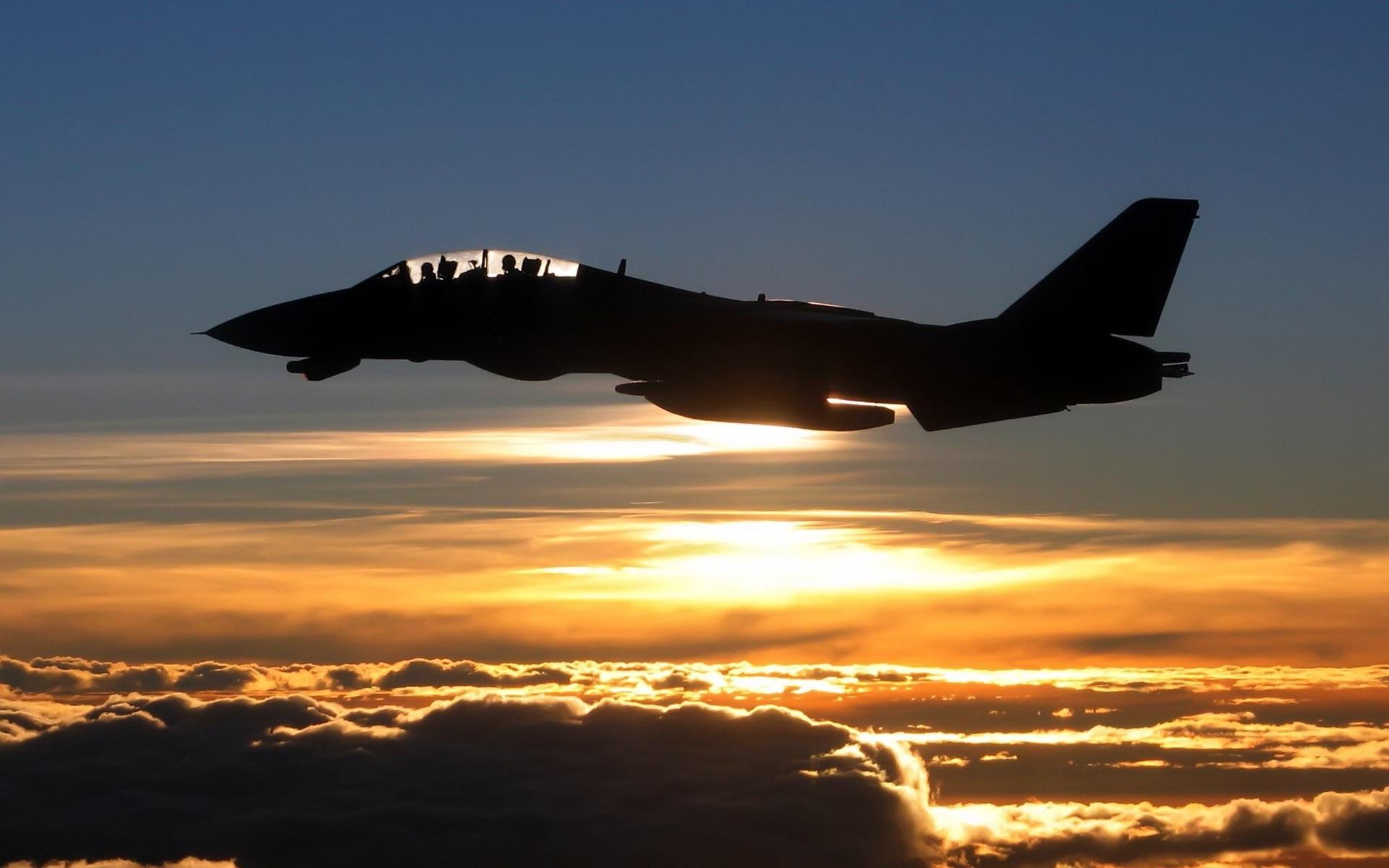 F14 Tomcat Jet Flying HD Wallpaper  Aircraft Wallpapers
