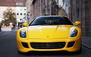---ferrari--gtb-fiorano-yellow-car-8729