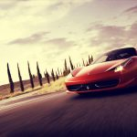 ---ferrari-on-road-wallpaper-8742