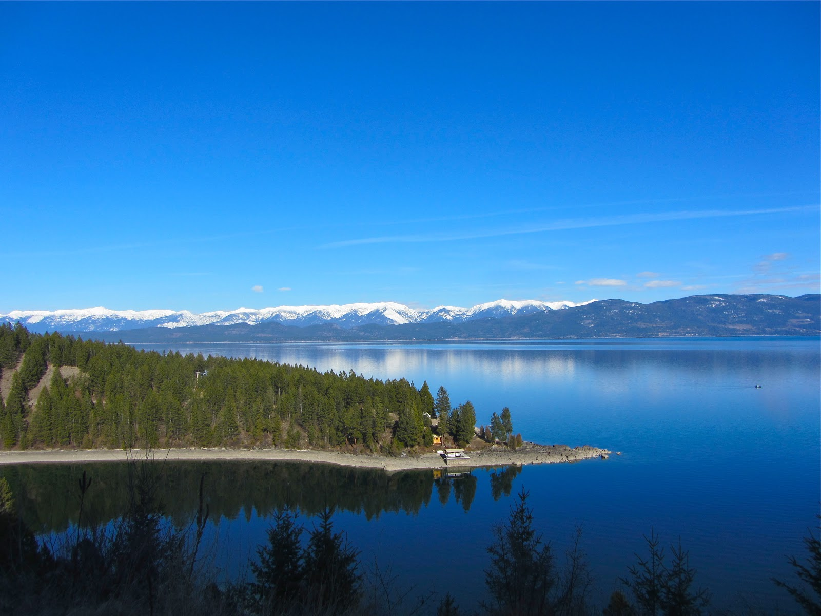 Flathead lake montana 14796 wall paper for Flathead lake montana fishing