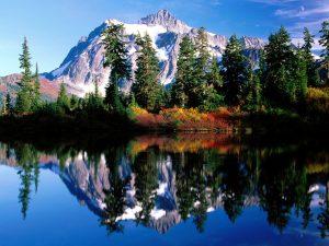 ---lake-and-mountain-1183