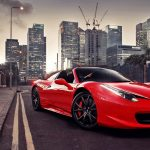 ---red-ferrari--italia-street-city-photo-11533