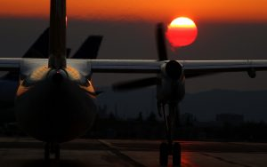 ---sunset-airplane-photo-12285