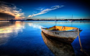 ---sunset-and-boat-16848