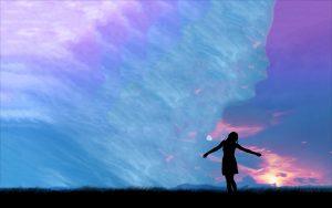 ---sunset-girl-artwork-5762