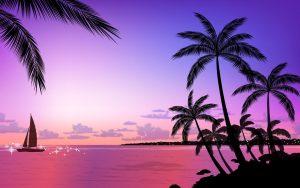 ---tropical-beach-sunset-wallpaper-5907