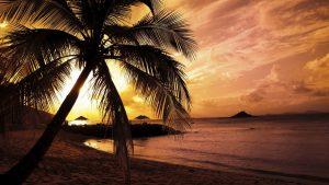 ---tropical-beach-sunset-wallpaper-hd-5906