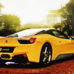 ---yellow-ferrari-cars-wallpaper-17264