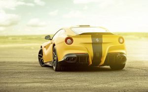 Ferrari F12 SPIA