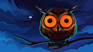 ---drawing-owl-branch-8448