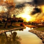 ---autumn-river-wallpaper--13393