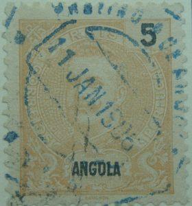 angola-stamp-5-reis-correios-portugal-mouchon-lachsfarben-red-chair-1898-1901