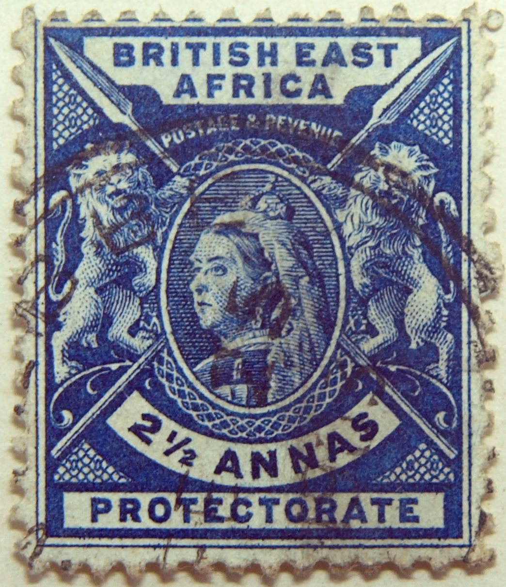 British East Africa and Uganda