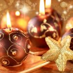 beautiful christmas lights wallpaper 7039