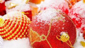 christmas close up wallpaper 14049