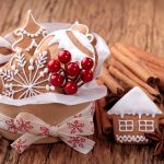 christmas cookies wallpaper 14051