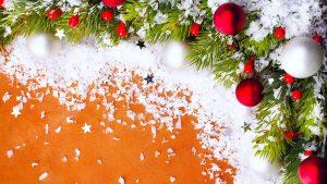 christmas decoration 2560x1440 hd 4138