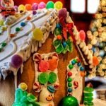 christmas decoration 2560x1440 xmas house hd 3946