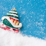christmas gifts 2880x1800 snow winter hd 5k 3961