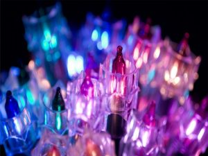 christmas lights wallpaper 7744