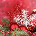 christmas ornaments 7746
