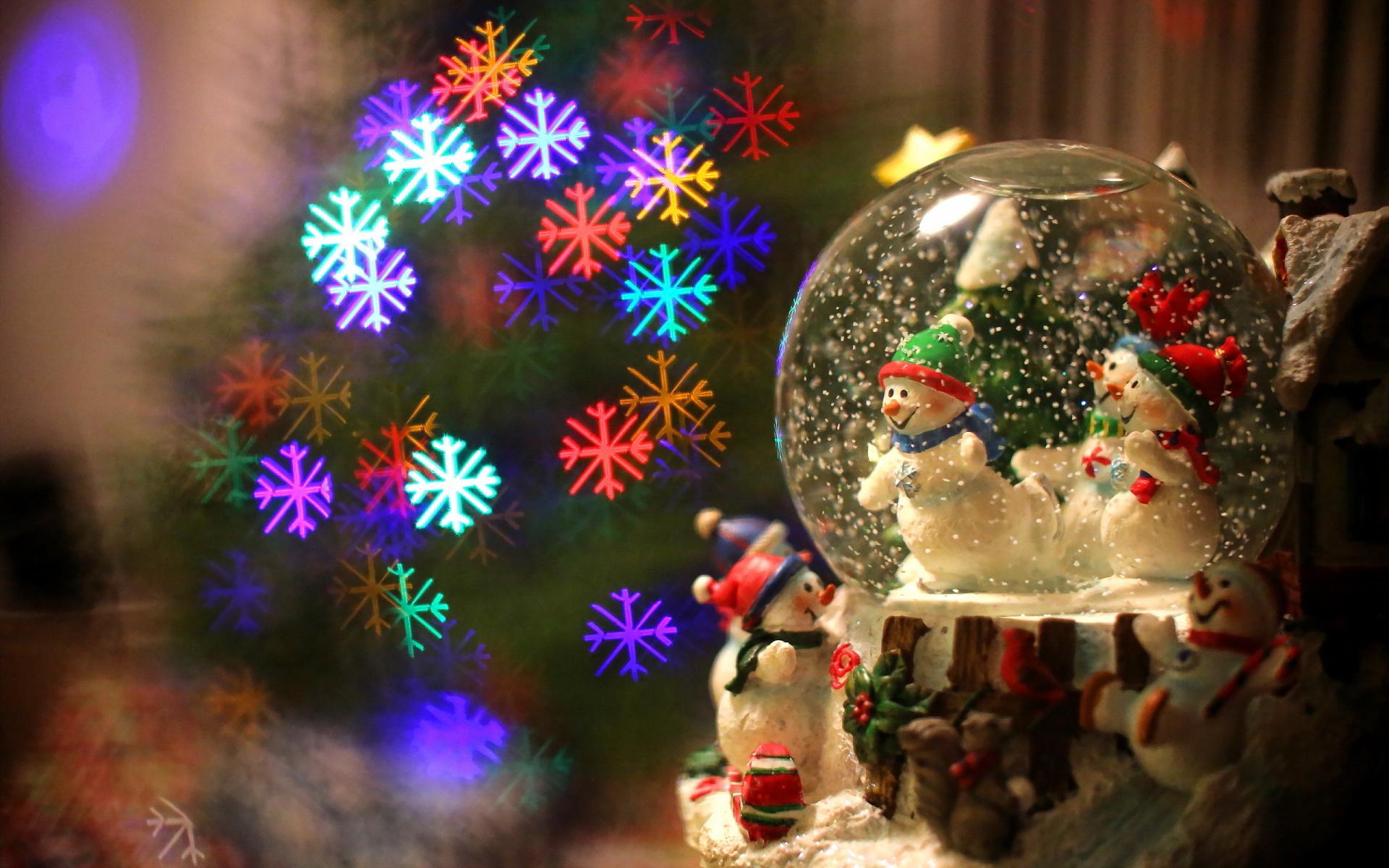рождество, игрушки, огоньки бесплатно