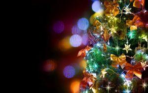 christmas tree 2949